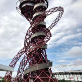 Arcelor Mittal Orbit Tower, Olympiapark London